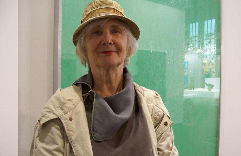 Sybil Wagener Portrait